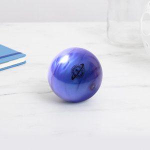 Rheoscopic Fluid Planets (Neptune)