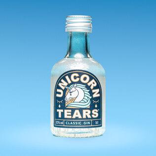 Unicorn Tears® Gin Miniature