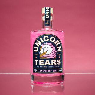 Unicorn Tears® Raspberry Pink Gin